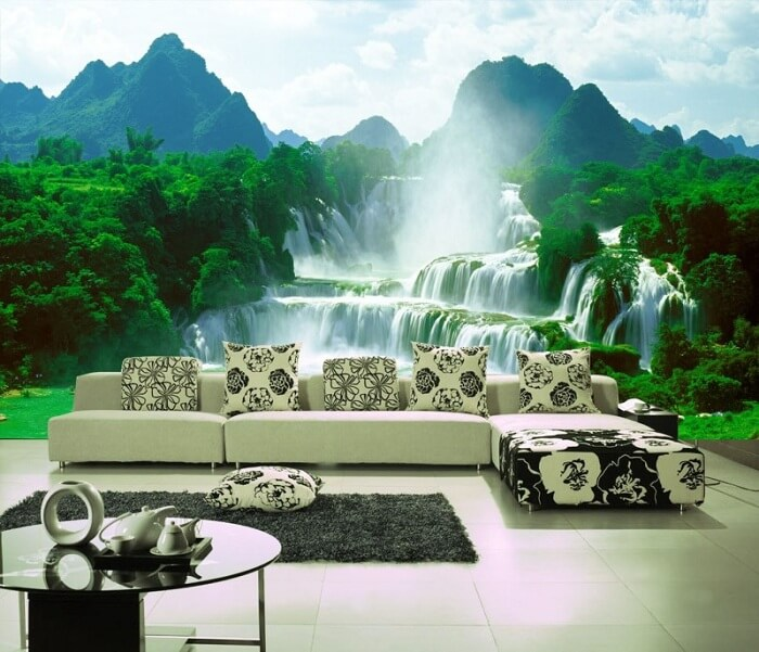 giấy dán tường đẹp Đà Nẵng