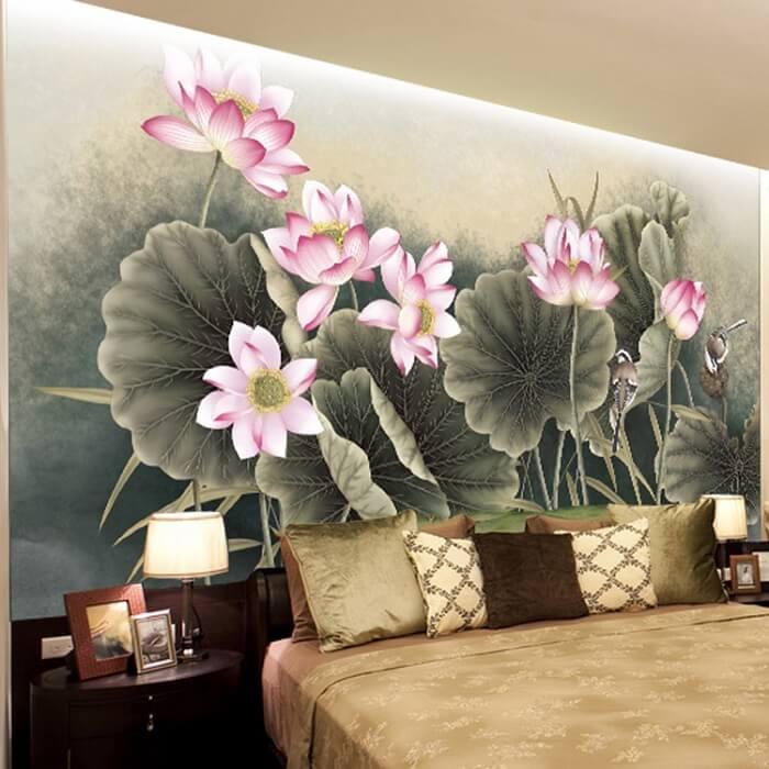 giấy dán tường tại Đà Nẵng