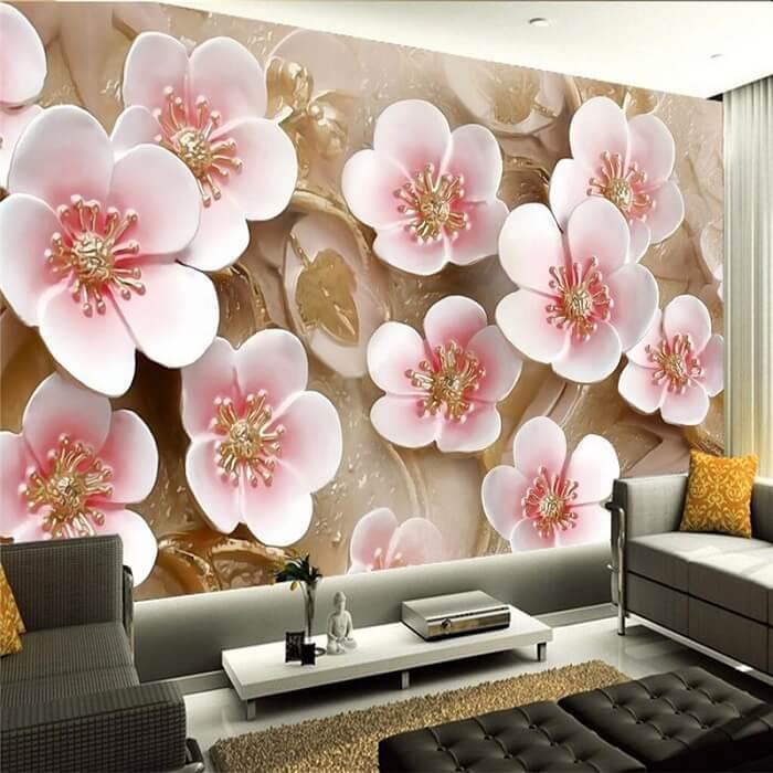 giấy dán tường đẹp tại Đà Nẵng