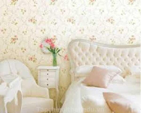 """Chọn giấy dán tường đẹp đà nẵng cho phòng ngủ theo """"cá tính"""""""