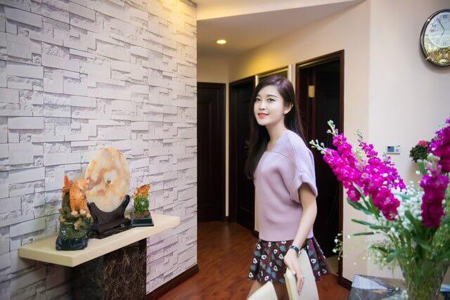 TOP 5 ưu điểm nổi bật của giấy dán tường Đà Nẵng