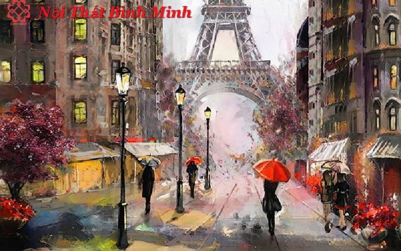 tranh-son-dau-thanh-pho-Paris