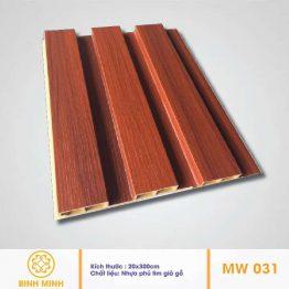 Lam nhựa giả gỗ MW301