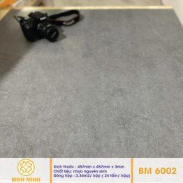 Sàn nhựa giả bê tông BM6002