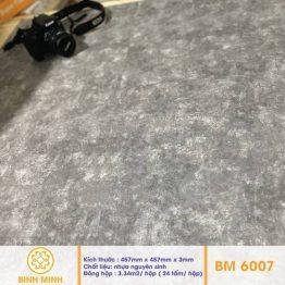 Sàn nhựa giả bê tông BM6007