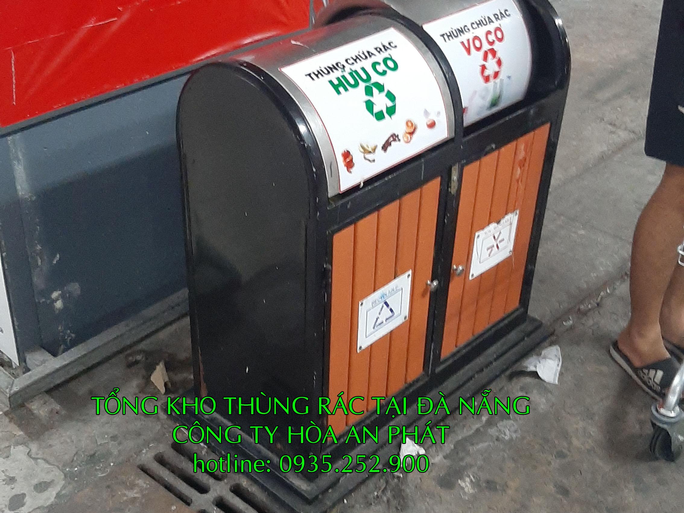 thung-rac-phan-loai-tai-BigC-da-nang