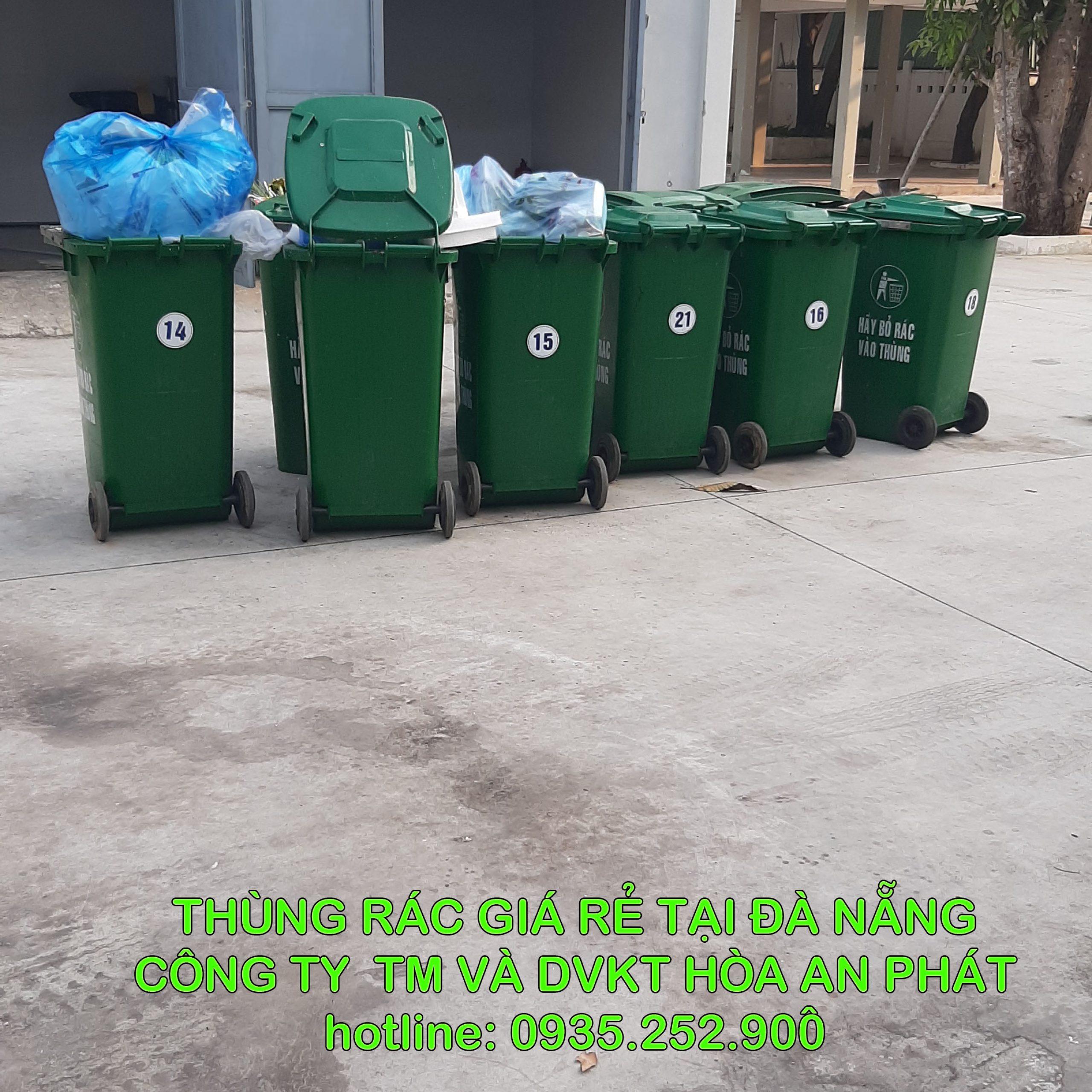 thung-tac-nhua-tai-benh-vien-C-da-nang