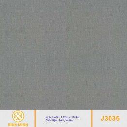 Vải dán tường J3035