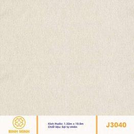 Vải dán tường J3040
