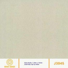Vải dán tường J3045