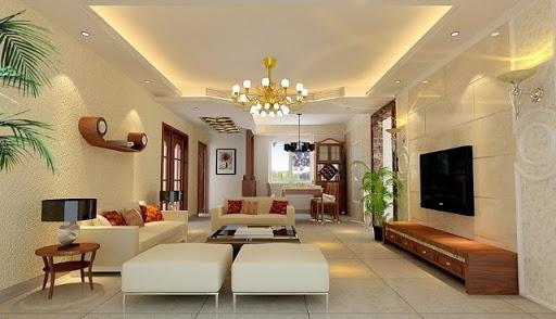 Các tiêu chí lựa chọn đèn chùm phòng khách giá rẻ phù hợp cho ngôi nhà