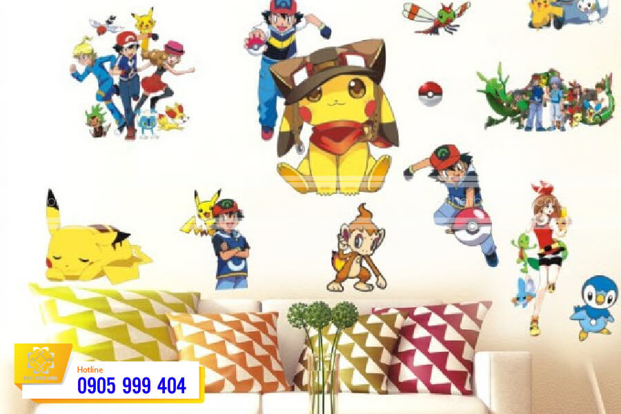 giay-dan-tuong-pikachu-07
