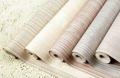 Kích thước cuộn giấy dán tường Hàn Quốc một cuộn bao nhiêu m vuông