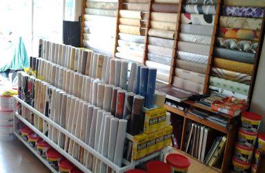 Gợi ý cho bạn mở cửa hàng bán giấy dán tường Hàn Quốc tại Hà Nội