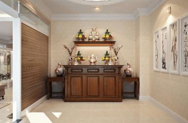 Các mẫu bàn thờ chung cư hiện đại, giá rẻ, chất lượng nhất 2021
