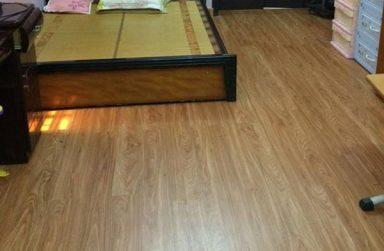 Bảng giá sàn nhựa giả gỗ ưu đãi sốc