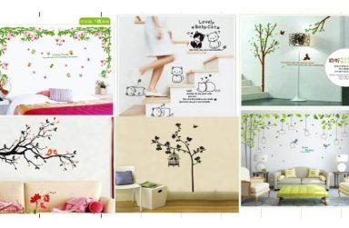 5 Tuyệt chiêu bảo quản giấy dán tường luôn như mới