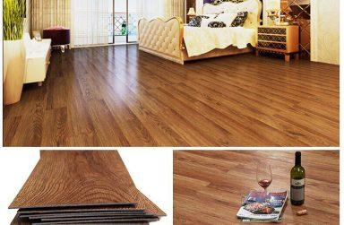 Có nên dùng sàn nhựa giả gỗ hay không?