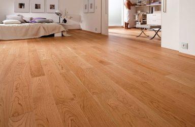 Có nên látsàn gỗ công nghiệp hay không?