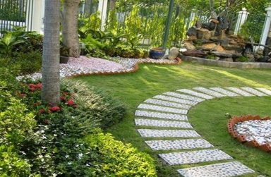 Công ty bán và thi công cỏ nhân tạo tại Bình Dương