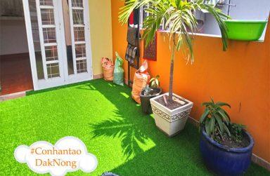 TOP 5 cửa hàng mua bán và thi công cỏ nhân tạo Đắk Nông chất lượng