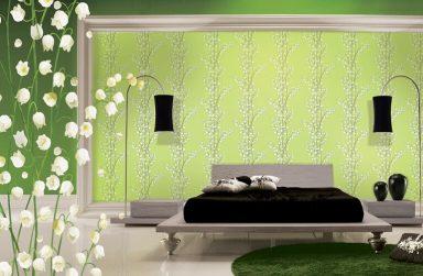 Hé lộ những ưu nhược điểm của sơn và giấy dán tường Đà Nẵng