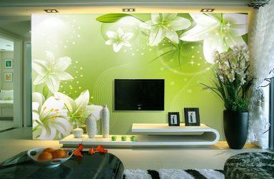 7 mẹo chọn giấy dán tường Đà Nẵng phù hợp không gian nhà bạn