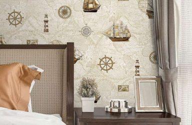 TOP 6 Cửa hàng thiết kế và thi công giấy dán tường Gia Lai