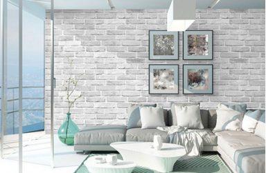 TOP 9 cửa hàng thiết kế và thi công giấy dán tường Hà Nam