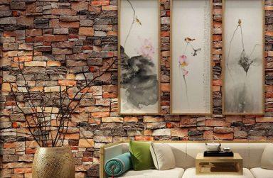TOP 10 cửa hàng mua bán và thi công giấy dán tường Lâm Đồng