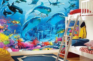 Muốn biết giấy dán tường và sơn cái nào rẻ hơn, hãy vào đây!