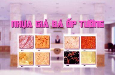 Vẻ đẹp xuất sắc của tấm pvc giả đá trong thiết kế nội thất | Nội thất Bình Minh