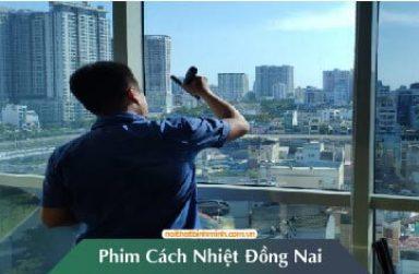 Top +8 địa chỉ dán phim cách nhiệt Đồng Nai chính hãng, chất lượng nhất