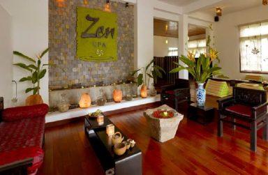 Bí kíp chọn sàn gỗ tại Đà Nẵng tuyệt đẹp cho Spa của bạn