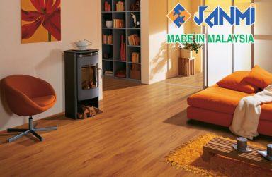 Sàn gỗ công nghiệp Malaysia loại nào tốt nhất trên thị trường hiện nay?