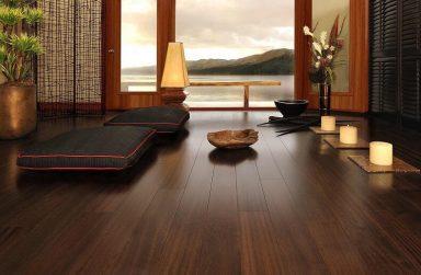 Trên thị trường Việt sàn gỗ công nghiệp giá bao nhiêu?