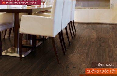 Sàn gỗ công nghiệp Kronoswiss đến từ Thụy Sĩ
