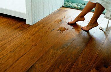 5 lý do khiến bạn cần phải chọn sàn gỗ công nghiệpthụy sĩ