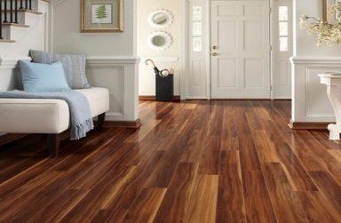 Cách phân biệt các loạisàn gỗ công nghiệptrong nội thất