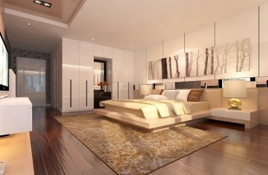 Bỏ túi cách kết hợp hài hòa sàn gỗ Đà Nẵng với đồ nội thất