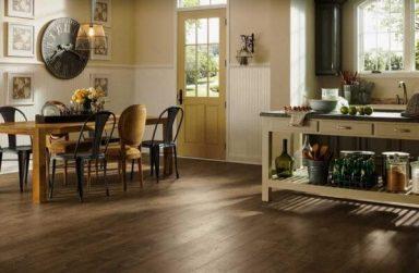 Sàn gỗ My Floor, Sàn gỗ nhập khẩu từ Đức chính hãng giá rẻ