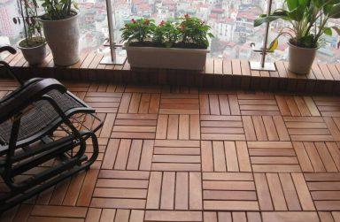 Những vị trí tuyệt vời nhất cho sản phẩm sàn gỗ ngoài trời Đà Nẵng