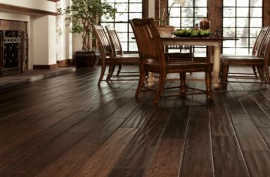 Tại sao xu hướng sàn gỗ tại Đà Nẵng lại được nhiều người quan tâm?