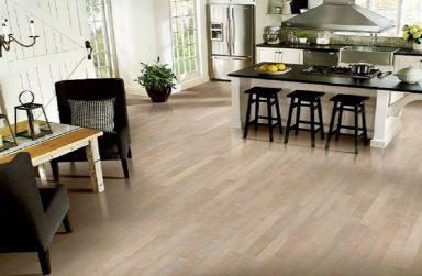Sự khác biệt giữa sàn nhựa Đà Nẵng và sàn gỗ công nghiệp