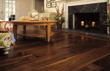 Có nên sử dụng sàn nhựa vân gỗ Đà Nẵng cho gia đình?