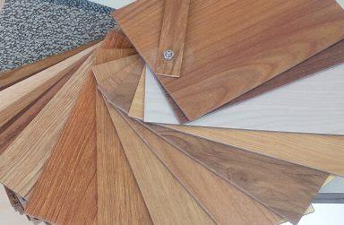 Những điều phải biết về sàn nhựa giả gỗ vinyl