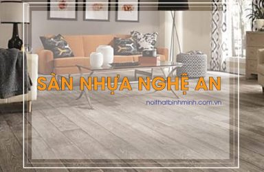 Sàn nhựa Nghệ An, báo giá sàn nhựa vân đá, vân thảm