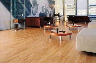 Tại sao phải thay thế sàn cũ bằng sàn nhựa vân gỗ Đà Nẵng?