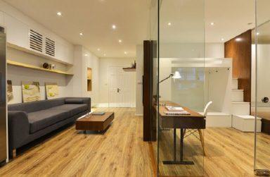 Sàn nhựa vân gỗ Đà Nẵng sự lựa chọn hoàn hảo cho mọi nhà