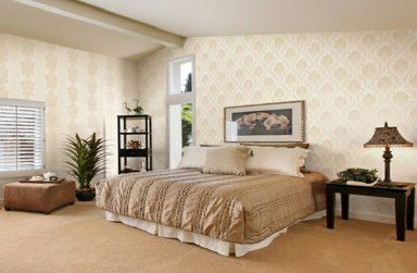 Công thức chọn sàn nhựa vân thảm Đà Nẵng cho phòng ngủ